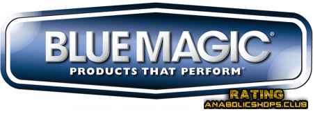 Blue Magic products